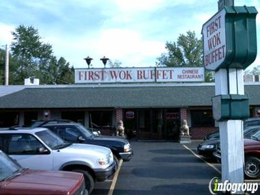 First Wok Buffet