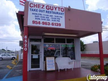 Chez Guy Co