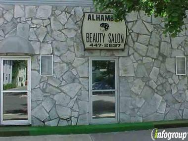 Alhambra Beauty Salon