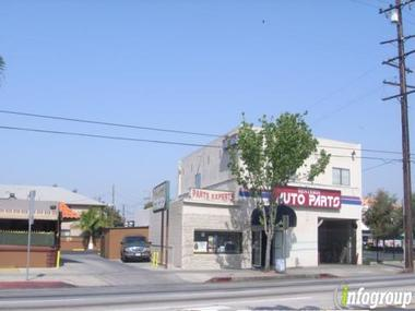 Renteria Auto Parts