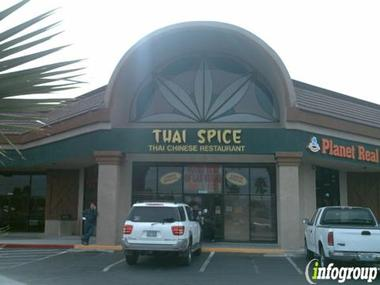 Thai Spice Restaurant