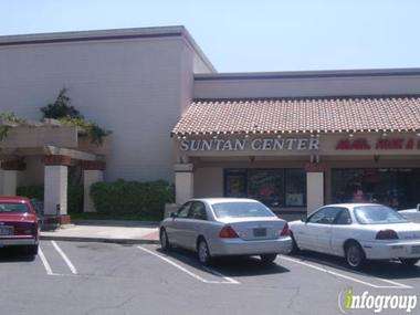 Baja Tan & Suntan Center