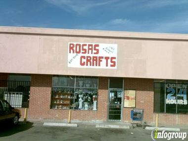 Rosa&#039;s Craft