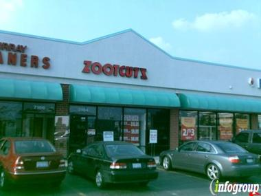 Zootcuts Family Hair Ctr