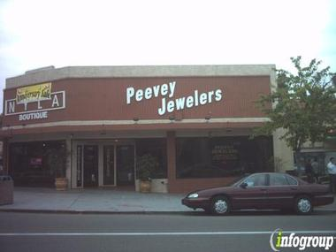 Peevey Jewelers Inc