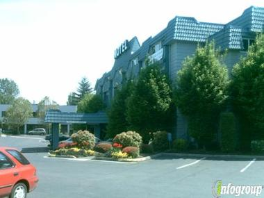 Shilo Inn Tigard Washington Square