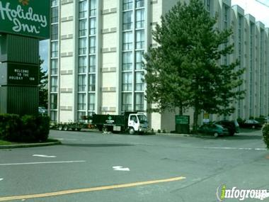 Holiday Inn Portland-Airport (I-205)