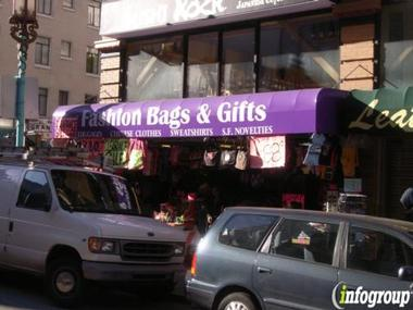 Fashion Bags &amp; Gifts