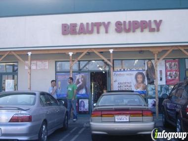 Hair Gallery Beauty Supply