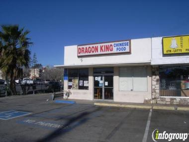 Dragon King Restaurant
