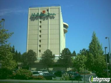 Holiday Inn Seattle-Seatac Intl Airport