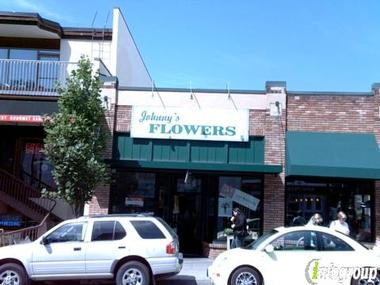 Johnny's Flower Shop