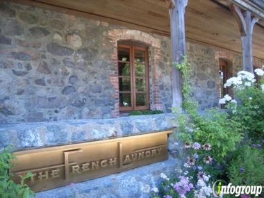 French Laundry Restaurant