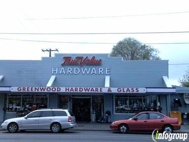 Greenwood Hardware
