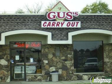 Gus's Carry Out