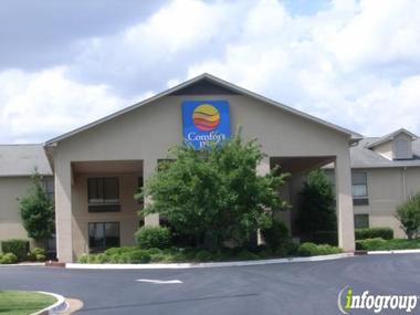 Comfort Inn Olive Branch