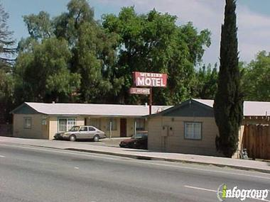 Mission Motel
