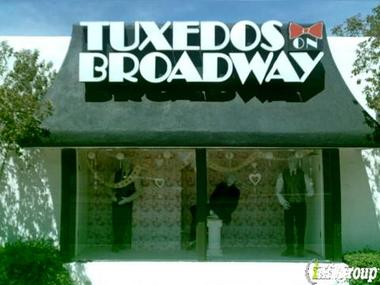 Tuxedos On Broadway