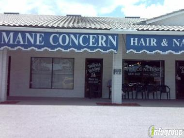 Mane Concern Salon