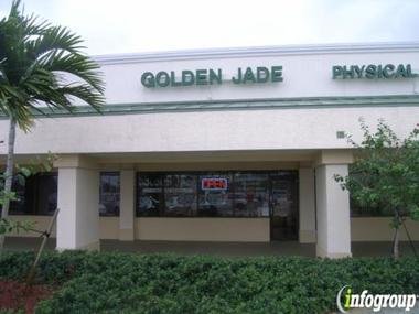 Golden Jade Inc