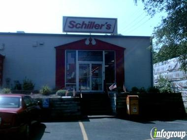 Schiller's Camera & Digital Print Center