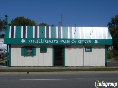 Mulligan&#039;s Pub &amp; Grub