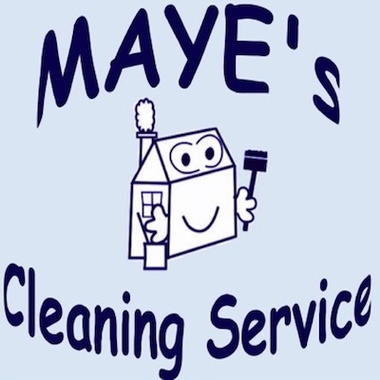 MAYE&#039;s Cleaning Service