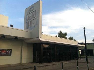 Ensemble Theater