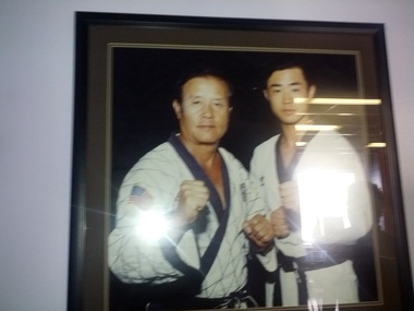Shin's Family Martial Arts Ctr
