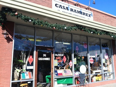 Casa Ramirez Imports