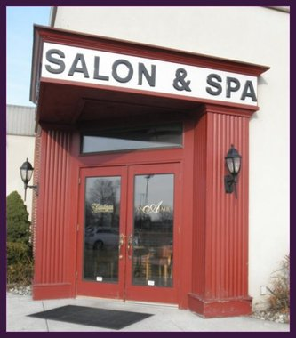 Euphoria Salon & Spa