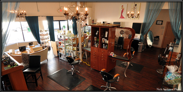 Intuition Salon & Spa