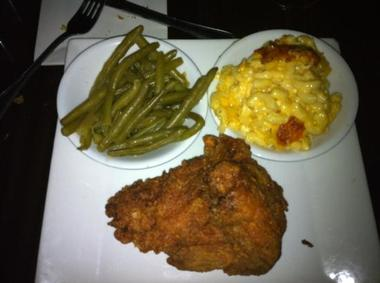 Ms Tootsie Soul Food Cafe