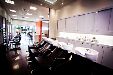Maggie Salon & Spa