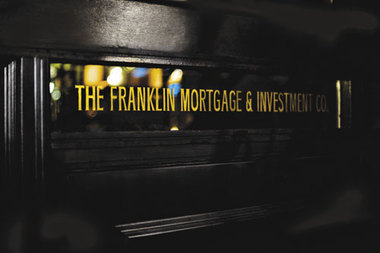 The Franklin Mortgage &amp; Investment Co.