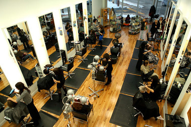 Brocato&#039;s Studio of Hair