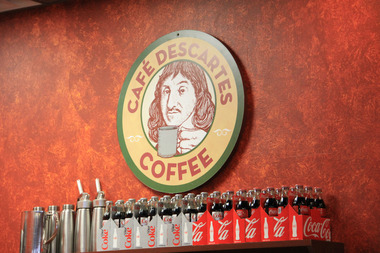 Cafe Descartes Llc