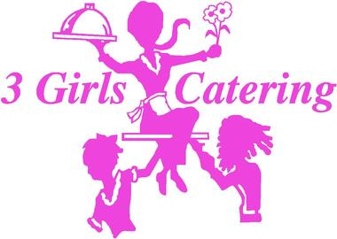 3 Girls Catering &amp; BarFly Services