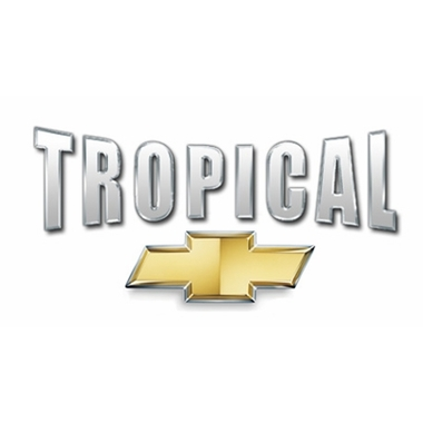 Tropical Chevrolet Inc