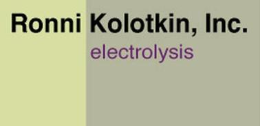 A. Ronni Kolotkin Electrolysis, INC