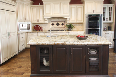 Osborne & Dermody Kitchen Cabinets & Appliances