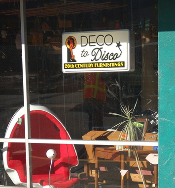 Deco To Disco Llc