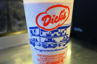 Dick&#039;s Drive-Ins Ltd Lp