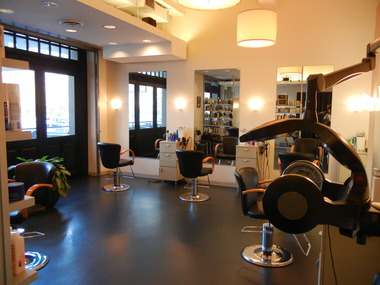 Tortola Salon