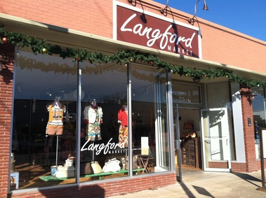 Langford Market