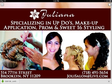 Joli Salon