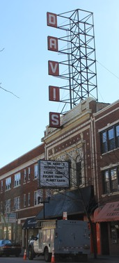 Davis Theatre