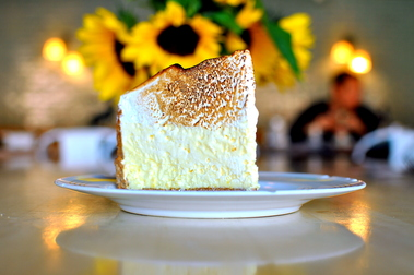 Pucker Up: 10 Great Lemon Desserts in Los Angeles