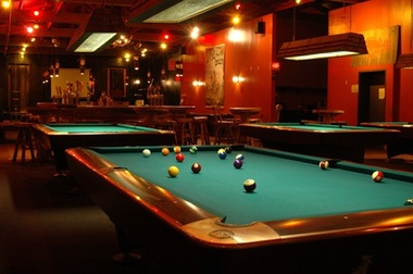 Buffallo Billiards Austin