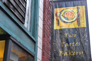 Two Tartes Cafe & Catering